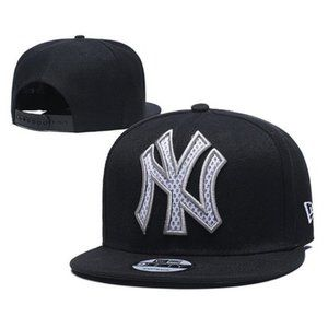 New York Yankees Snapback Hat Baseball Cap